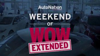 AutoNation Weekend of Wow TV Spot, 'One Final Weekend' - Thumbnail 3