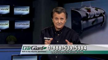 LeafGuard of Charlotte Winter Half Off Sale TV Spot, 'John' - Thumbnail 3