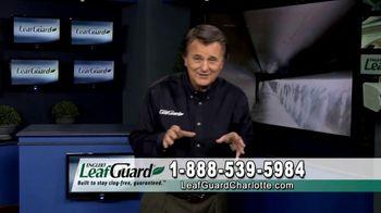 LeafGuard of Charlotte Winter Half Off Sale TV Spot, 'John' - Thumbnail 4
