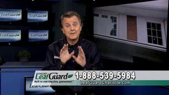 LeafGuard of Charlotte Winter Half Off Sale TV Spot, 'John' - Thumbnail 5