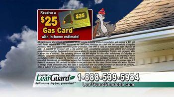 LeafGuard of Charlotte Winter Half Off Sale TV Spot, 'John' - Thumbnail 6