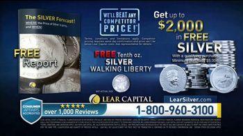 Lear Capital TV Spot, 'Set to Soar' - Thumbnail 5
