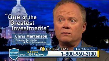 Lear Capital TV Spot, 'Set to Soar' - Thumbnail 3