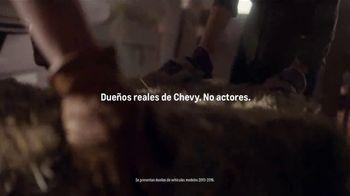 Chevrolet TV Spot, 'La única marca' [Spanish] [T2] - Thumbnail 2