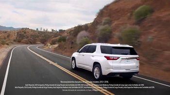 Chevrolet TV Spot, 'La única marca' [Spanish] [T2] - Thumbnail 4