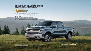 Chevrolet TV Spot, 'La única marca' [Spanish] [T2] - Thumbnail 7