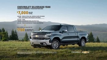 Chevrolet TV Spot, 'La única marca' [Spanish] [T2] - Thumbnail 8