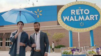 Walmart TV Spot, 'Reto Walmart: Tony' [Spanish] - Thumbnail 9