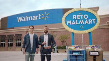 Walmart TV Spot, 'Reto Walmart: Tony' [Spanish] - Thumbnail 2