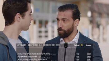 Walmart TV Spot, 'Reto Walmart: Tony' [Spanish] - Thumbnail 3