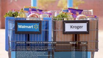 Walmart TV Spot, 'Reto Walmart: Tony' [Spanish] - Thumbnail 4