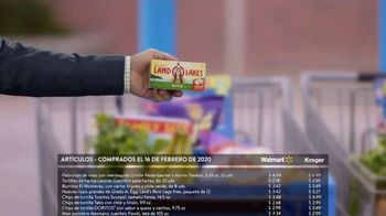 Walmart TV Spot, 'Reto Walmart: Tony' [Spanish] - Thumbnail 5