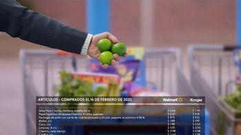 Walmart TV Spot, 'Reto Walmart: Tony' [Spanish] - Thumbnail 6