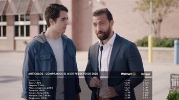 Walmart TV Spot, 'Reto Walmart: Tony' [Spanish] - Thumbnail 7