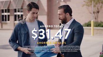 Walmart TV Spot, 'Reto Walmart: Tony' [Spanish] - Thumbnail 8