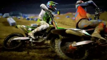 Monster Energy Supercross 3 TV Spot, 'One of Us'