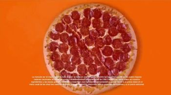 Little Caesars Pizza TV Spot, '¡Entregamos a domicilio!' [Spanish]