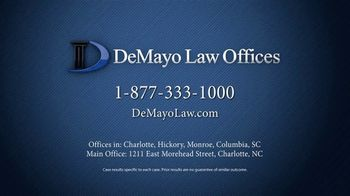 Law Offices of Michael A. DeMayo TV Spot, 'Olympia' - Thumbnail 6