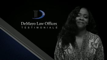 Law Offices of Michael A. DeMayo TV Spot, 'Olympia' - Thumbnail 1