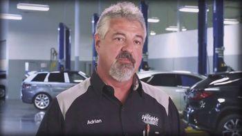 Hendrick Automotive Group TV Spot, 'Apply Today: Employee Testimonials'