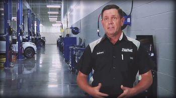 Hendrick Automotive Group TV Spot, 'Apply Today: Employee Testimonials' - Thumbnail 2