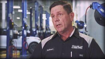 Hendrick Automotive Group TV Spot, 'Apply Today: Employee Testimonials' - Thumbnail 3