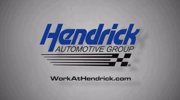 Hendrick Automotive Group TV Spot, 'Apply Today: Employee Testimonials' - Thumbnail 4