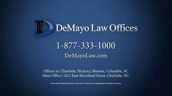 Law Offices of Michael A. DeMayo TV Spot, 'Everyday Moments: Subtitles' - Thumbnail 9