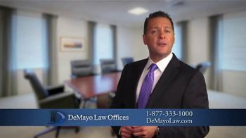 Law Offices of Michael A. DeMayo TV Spot, 'Everyday Moments: Subtitles' - Thumbnail 5