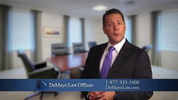 Law Offices of Michael A. DeMayo TV Spot, 'Everyday Moments: Subtitles' - Thumbnail 6