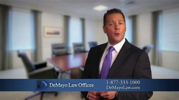 Law Offices of Michael A. DeMayo TV Spot, 'Everyday Moments: Subtitles' - Thumbnail 7