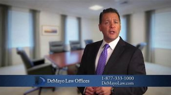 Law Offices of Michael A. DeMayo TV Spot, 'Everyday Moments: Subtitles' - Thumbnail 8
