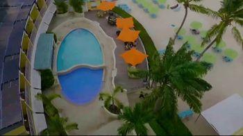 Radisson Aquatica Resort Barbados TV Spot, 'Memorable' - Thumbnail 3