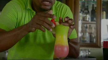 Radisson Aquatica Resort Barbados TV Spot, 'Memorable' - Thumbnail 5