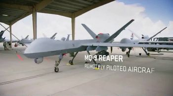 U.S. Air Force TV Spot, 'Aim High: Remotely Piloted Aircraft' - Thumbnail 1