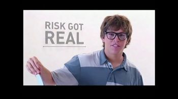 Centers for Disease Control and Prevention TV Spot, 'Brain Injuries' Featuring Kevin Pearce - Thumbnail 4