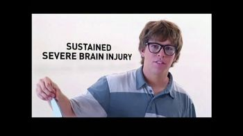 Centers for Disease Control and Prevention TV Spot, 'Brain Injuries' Featuring Kevin Pearce - Thumbnail 5