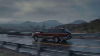 2020 Subaru Outback TV Spot, 'Easy Commute' [T1] - Thumbnail 5