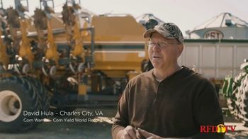 Soil Warrior TV Spot, 'Breaking Yield Records with David Hula'