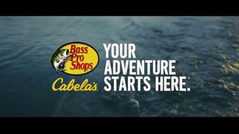 Bass Pro Shops TV Spot, 'There's No Feeling Like It' - Thumbnail 9