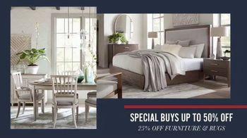 Bassett Presidents Day Sale TV Spot, 'Special Buys' - Thumbnail 3
