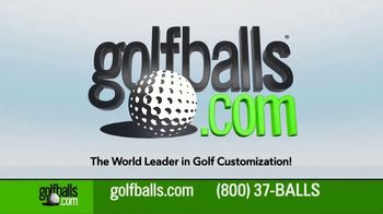 Golfballs.com TV Spot, 'Srixon: BOGO and Personalization' - Thumbnail 4