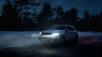2020 Mercedes-Benz GLE TV Spot, 'Alice in Wonderland' [T2] - Thumbnail 4
