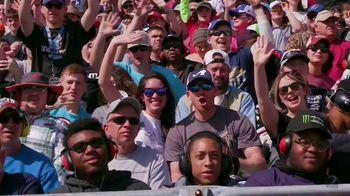 Atlanta Motor Speedway TV Spot, '2020 Folds of Honor QuikTrip 500' - Thumbnail 1