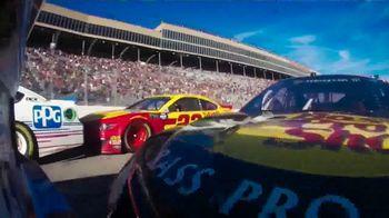 Atlanta Motor Speedway TV Spot, '2020 Folds of Honor QuikTrip 500' - Thumbnail 3