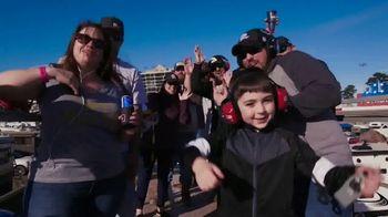 Atlanta Motor Speedway TV Spot, '2020 Folds of Honor QuikTrip 500' - Thumbnail 4