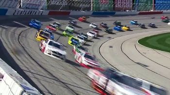 Atlanta Motor Speedway TV Spot, '2020 Folds of Honor QuikTrip 500' - Thumbnail 6