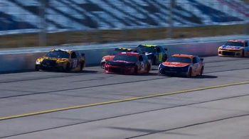Atlanta Motor Speedway TV Spot, '2020 Folds of Honor QuikTrip 500' - Thumbnail 8