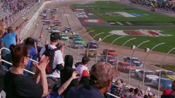 Atlanta Motor Speedway TV Spot, '2020 Folds of Honor QuikTrip 500'