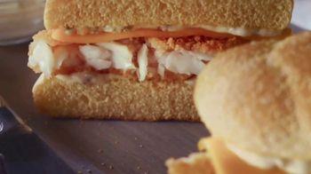 Bojangles' BojAngler Fish Sandwich TV Spot, 'Wise: No Pricing' - Thumbnail 8